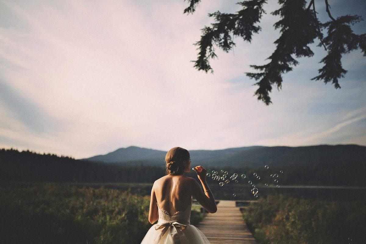 Un paseo por el mundo de la fotografía de boda
