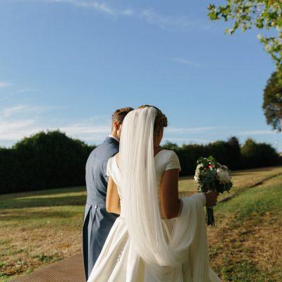 Una boda bajo el sol del norte