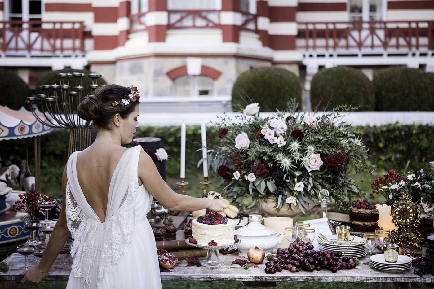 Decoración editorial de bodas-Love Lovely