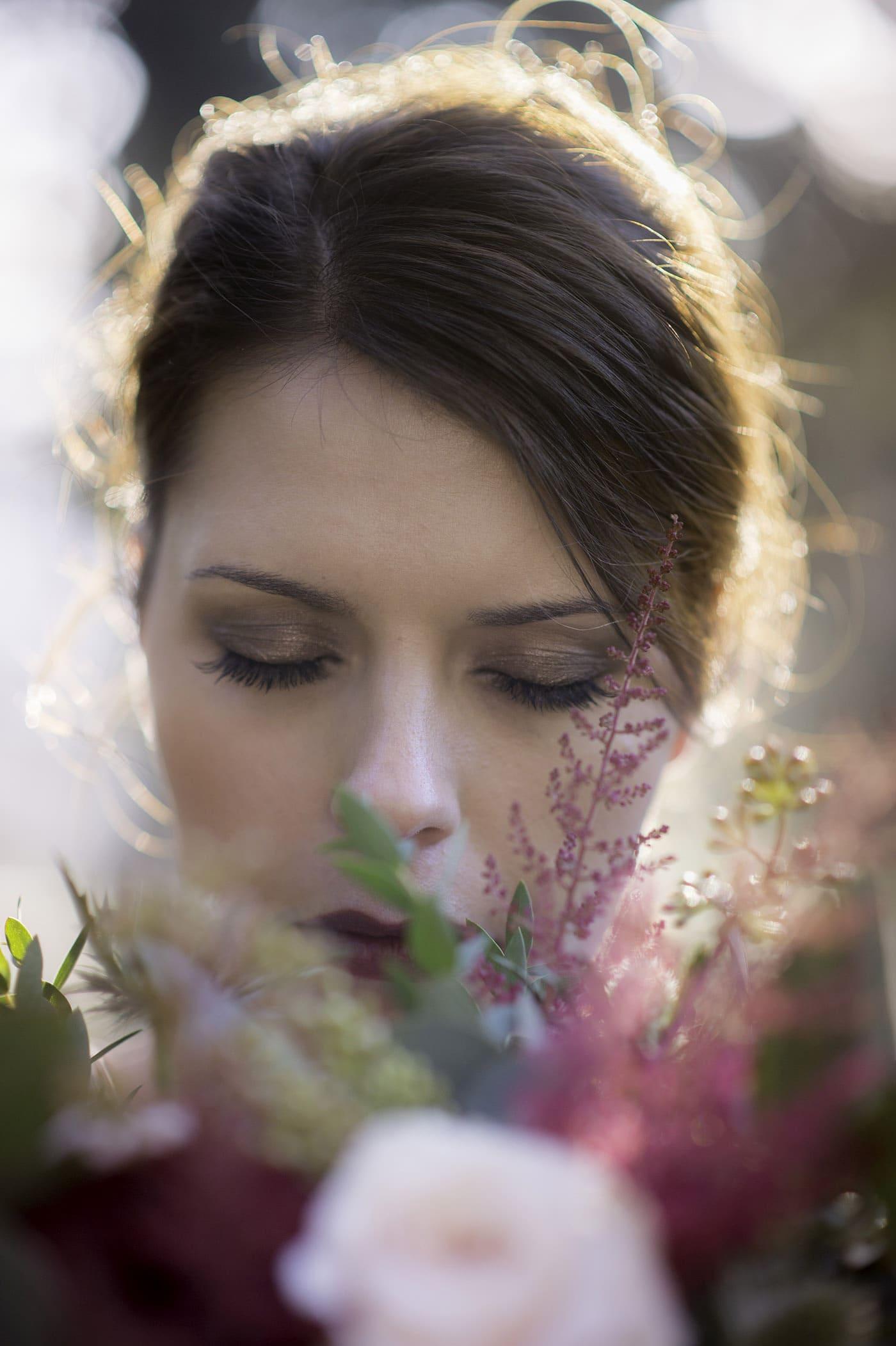 Maquillaje de novia-Love Lovely