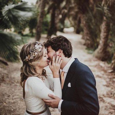 Besos y más besos