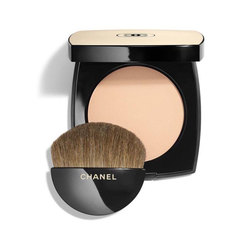 Flash belleza, polvos Chanel
